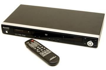 Sharp DVSL1200W