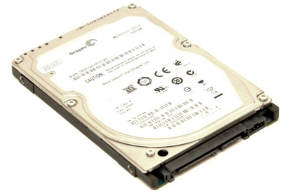 Seagate Momentus 72004 ST9500420AS
