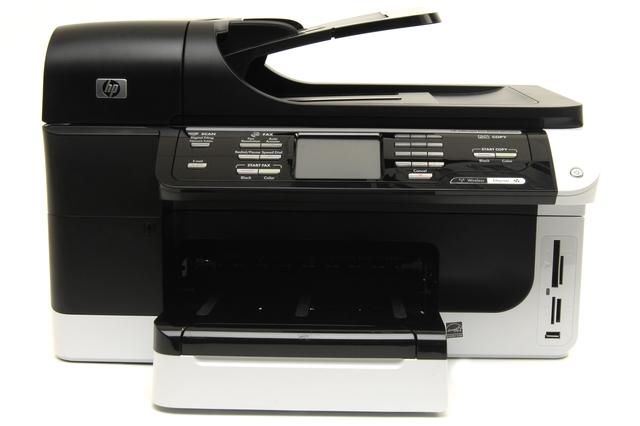 HP Officejet Pro 8500 Wireless (A909g)