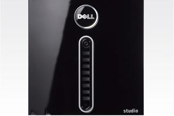 Dell Studio Desktop