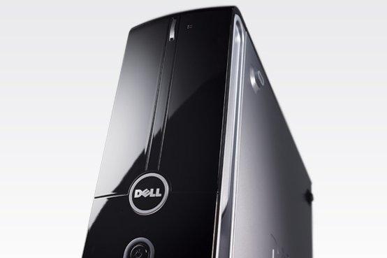 Dell Studio Slim