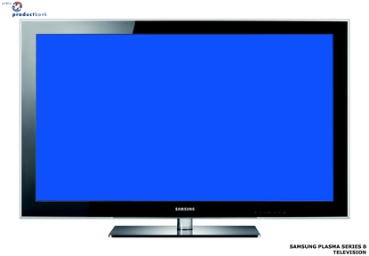 Samsung Series 8 (PS50B850)