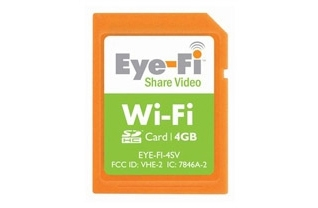 Eye-Fi Share Video 4GB