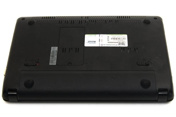 ASUS Eee PC Seashell 1005HA (SBLK01)
