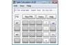 Krilome Safe Calculator