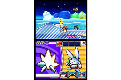 Nintendo Australia The Legendary Starfy