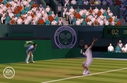 EA Games Grand Slam Tennis