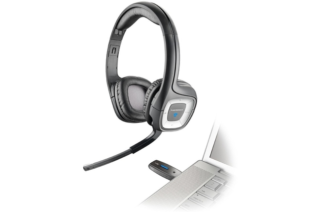 Plantronics .Audio 995