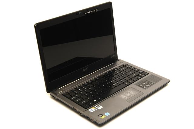 Acer Aspire Timeline 4810T