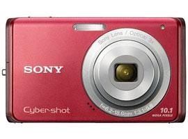 Sony Cyber-shot DSC-W180