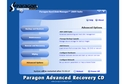 Paragon Software Hard Disk Manager 2009 Suite