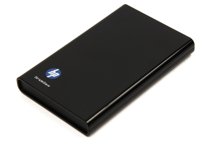 HP SimpleSave Portable (320GB)
