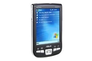ASUS  MyPal A730W Pocket PC
