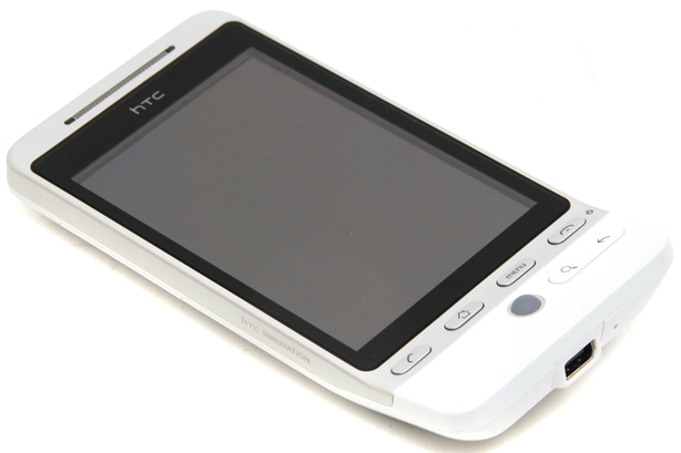 HTC Hero Photos - Mobile Phones - Smart Phones