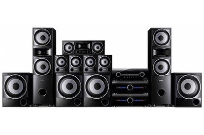 What Is A Good Home Theatre Sound System