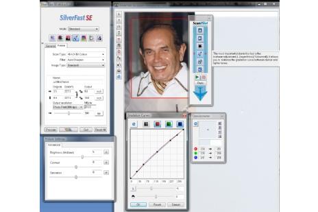 LaserSoft Imaging SilverFast SE