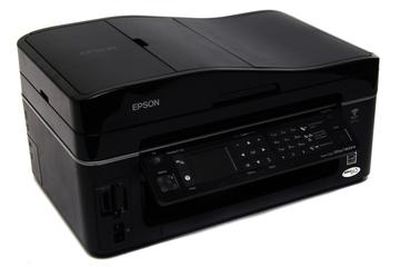 Epson Stylus Office TX610FW