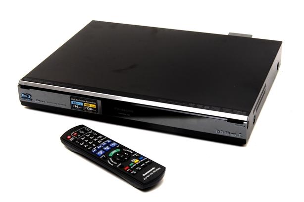Panasonic DMR-BW750