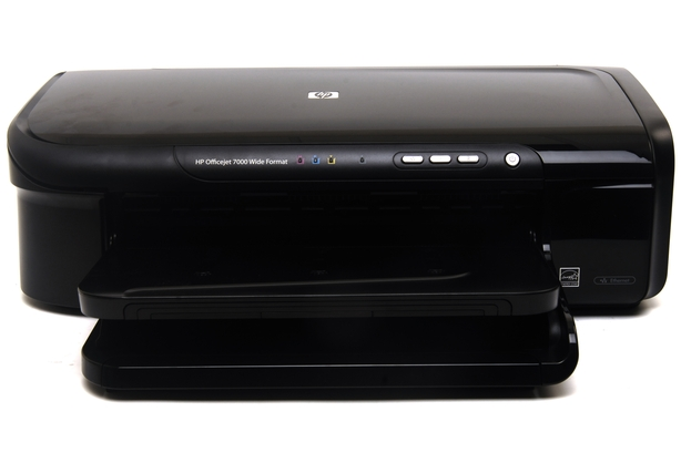 HP Officejet 7000 Wide Format (E809a)
