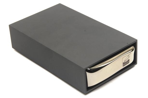 LaCie Starck Desktop Hard Drive (1TB)