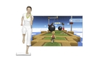 Nintendo Australia Wii Fit Plus