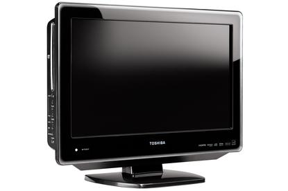 Toshiba 19DV615Y