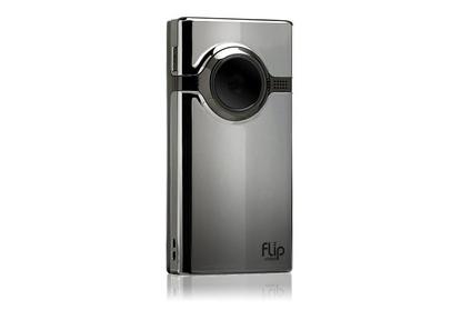 Cisco Flip MinoHD (2nd generation)