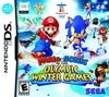 Sega Mario & Sonic at the Olympic Winter Games
