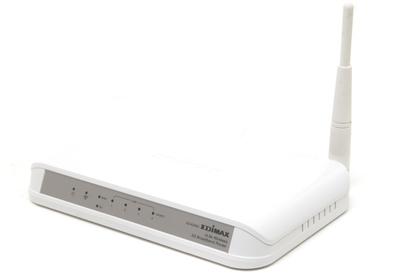 Edimax nLite Wireless 3G Broadband Router (3G-6200n)