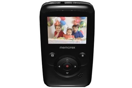 Memorex MyVideo HD