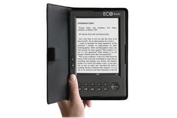Central Book Services ECO Reader