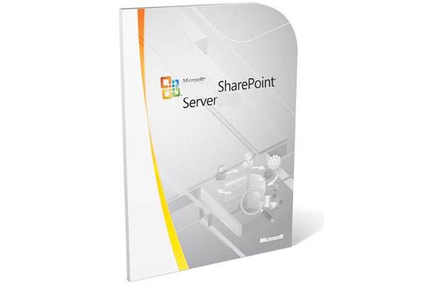Microsoft SharePoint Server 2010 (beta)