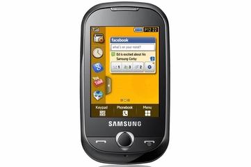 Samsung S3653