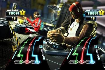 Activision DJ Hero