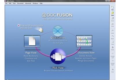 Global Graphics Software gDoc Fusion