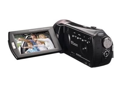 Kogan Touchscreen Video Camera