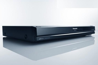panasonic dmr xw350 review a youtube enabled dvr dvd recorder with rh goodgearguide com au Panasonic DVD Recorder Panasonic DMR- EZ48V