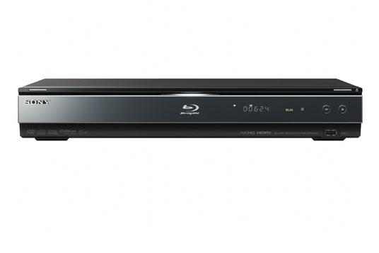 Sony BDP-S560
