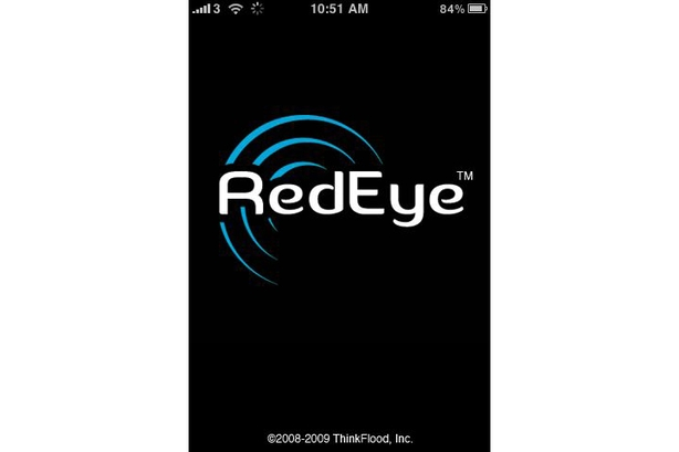 Thinkflood RedEye