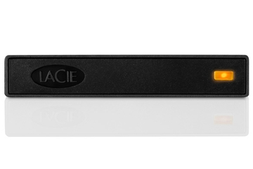 LaCie Rikiki (500GB)