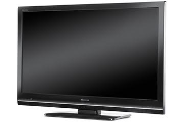 Toshiba Regza 52XV600A