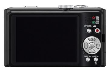 Panasonic Lumix DMC-TZ10