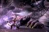 EA Games Dante's Inferno