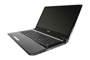 ASUS U50Vg notebook