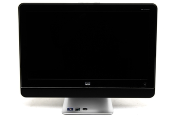 HP Pavilion All-In-One MS214a