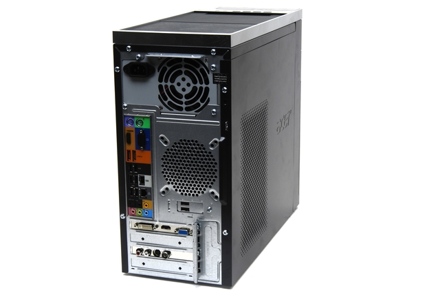 Acer Aspire M5811 desktop PC