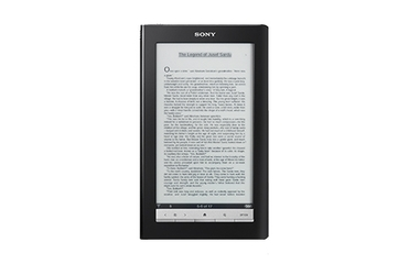 Sony Reader Daily Edition PRS-900BC