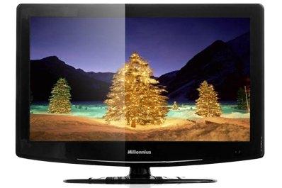 """Millennius  eMperor 40"""" Full HD LCD TV"""
