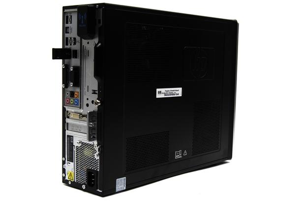 HP Pavilion Slimline S5380a