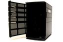 HP EX490 MediaSmart Server